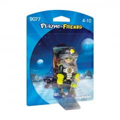 PLAYMOBIL - PLAYMO-FRIENDS - 9077