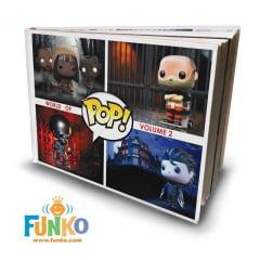 LIVRO - WORLD OF POP! VOLUME 2