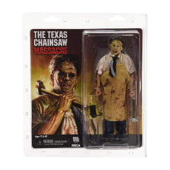 NECA - O MASSACRE DA SERRA ELÉTRICA - LEATHERFACE