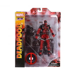 MARVEL SELECT - DEAPOOL