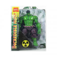 MARVEL SELECT - INCRÍVEL HULK