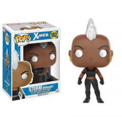 POP! X-Men - Tempestade com moicano