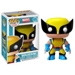 POP! X-Men - Wolverine