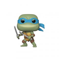 POP! FUNKO - AS TARTARUGAS NINJAS - LEONARDO