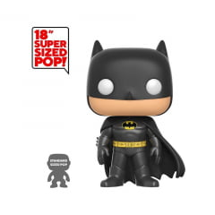 POP! FUNKO - BATMAN 80 ANOS - BATMAN - 46 CM