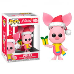 POP! FUNKO - HOLIDAY - LEITÃO