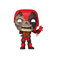 POP! FUNKO - MARVEL ZOMBIES - DEADPOOL