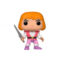 POP! FUNKO - MASTER OF THE UNIVERSE - PRÍNCIPE ADAM