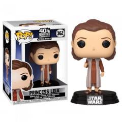 POP! FUNKO - STAR WARS 40 - PRINCESA LEIA