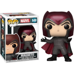 POP! FUNKO - X-MEN 20 ANOS - MAGNETO