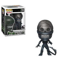 POP! FUNKO - ALIEN - XENOMORPH