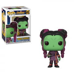 POP! AVENGERS - YOUNG GAMORA