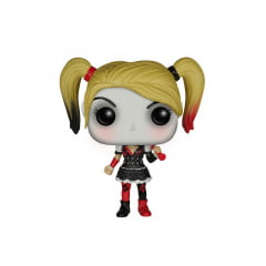 POP! Batman - Arkham Knight - Harley Quinn