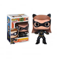 POP! Batman Classic TV Series - Catwoman