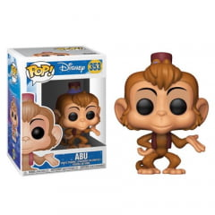 POP! ALADDIN - ABU