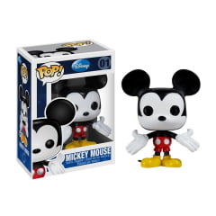 POP! DISNEY - MICKEY MOUSE