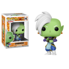 POP! DRAGON BALL SUPER - ZAMASU