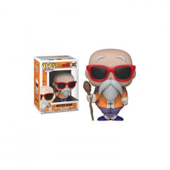POP! DRAGON BALL Z - MASTER ROSHI
