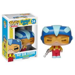 POP! Funko - Family Guy - Ray Gun Stewie