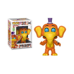 POP! FIVE NIGHTS AT FREDDYS - ORVILLE ELEPHANT