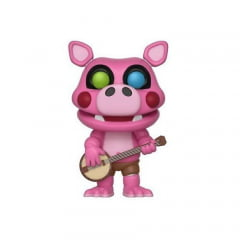 POP! FIVE NIGHTS AT FREDDYS - PIG PATCH