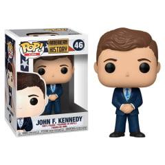 POP! FUNKO - AMERICAN HISTORY - JOHN F. KENNEDY