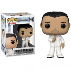 POP! FUNKO - BACKSTREET BOYS - HOWIE DOROUGH