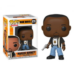 POP! FUNKO - BAD BOYS - MARCUS BURNETT