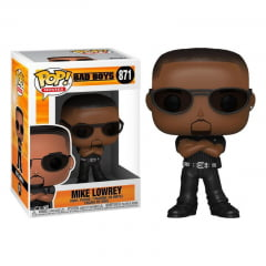 POP! FUNKO - BAD BOYS - MIKE LOWREY