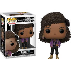 POP! FUNKO - BLACK MIRROR - KELLY