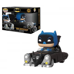 POP! FUNKO - BATMAN - BATMOBIL 1950