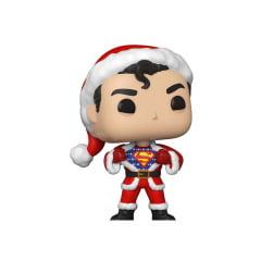 POP! FUNKO - DC HOLIDAY - SUPERMAN