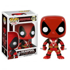 POP! FUNKO - DEADPOOL - DEADPOOL