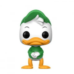 POP! FUNKO - DISNEY - DUCKTALES - LOUIE