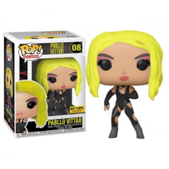 POP! FUNKO - DRAG QUEENS - PABLLO VITTAR