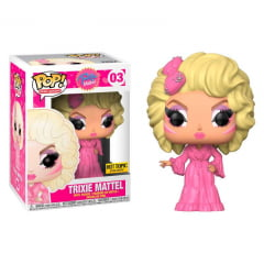 POP! FUNKO - DRAG QUEENS - TRIXIE MATTEL