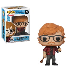POP FUNKO - ED SHEERAN