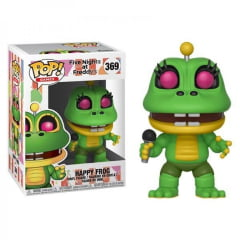 POP! FUNKO - FIVE NIGHTS AT FREDDY´S - HAPPY FROG