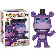 POP! FUNKO - FIVE NIGHTS AT FREDDY´S - MR. HIPPO