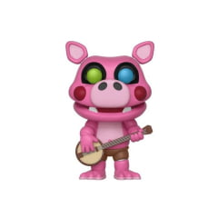 POP! FUNKO - FIVE NIGHTS AT FREDDY´S - PIG PATCH