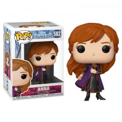 POP! FUNKO - FROZEN II - ANNA