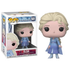 POP! FUNKO - FROZEN II - ELSA