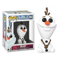 POP! FUNKO - FROZEN II - OLAF