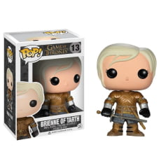 POP! FUNKO - GAME OF THRONES - BRIENNE OF TARTH