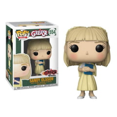 POP! FUNKO - GREASE - SANDY OLSSON - 40 ANOS