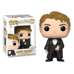 POP! FUNKO - HARRY POTTER - CEDRIC DIGGORY