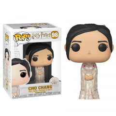 POP! FUNKO - HARRY POTTER - CHO CHANG