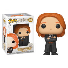 POP! FUNKO - HARRY POTTER - GEORGE WEASLEY
