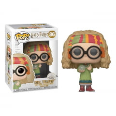 POP! FUNKO - HARRY POTTER - SYBILL TRELAWNEY