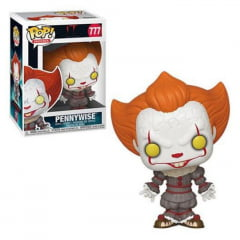 POP! FUNKO - IT - PENNYWISE